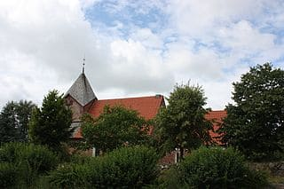 Husum-Kirche