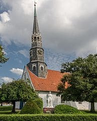 Heide-Kirche-St.-Jürgen