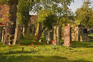 Wolfenbüttel-jüdischer-Friedhof