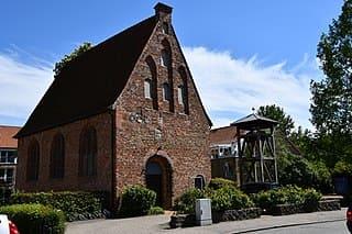 Bad Schwartau-Kirche