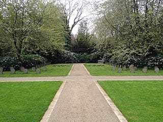 Goslar-Friedhof