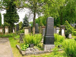 Hamm-jüd-Friedhof