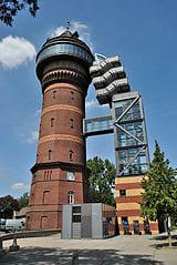 Mülheim Wasserturm