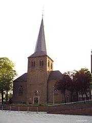 Leverkusen-Kirche-ST.Antonius