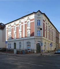 Steinmetz in Eberswalde