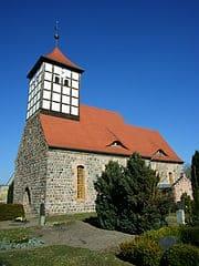 Grabmal Eberswalde