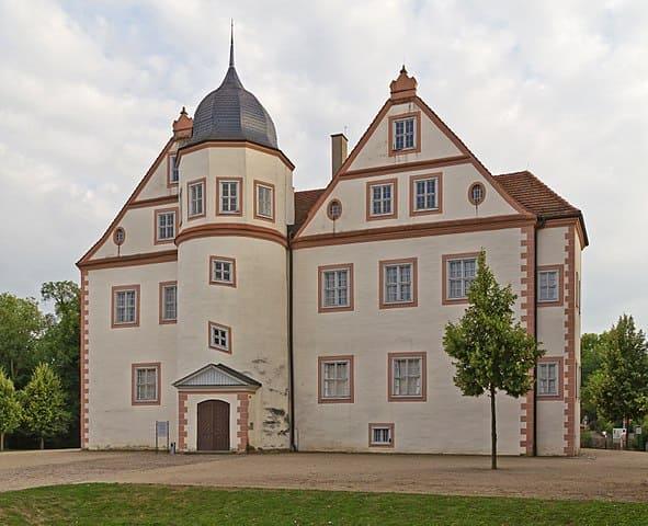 Grabsteine in Königs Wusterhausen