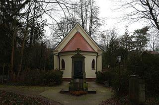 Grabmale in Königs Wusterhausen