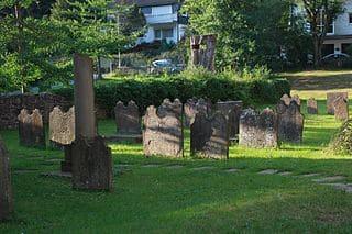 Solingen-Burg-Friedhof