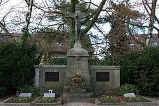 Heuss-Friedhof-Gedenkstätte