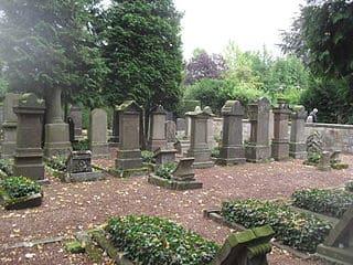 Paderborn-Jüdischer-Friedhof