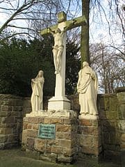 Recklingshausen-Friedhof