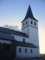 Bergisch-Gladbach-Kirche