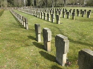 Eisenach-Ehrenfriedhof