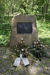 Nordhausen-Gedenkstein