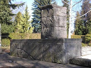 Ilmenau-Goethebrunnen