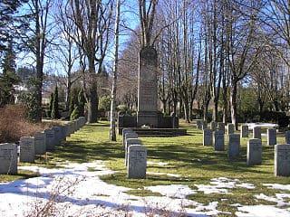 Ilmenau-Kriegerdenkmal