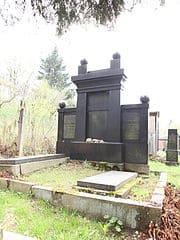 Suhl-Jüdischer-Friedhof