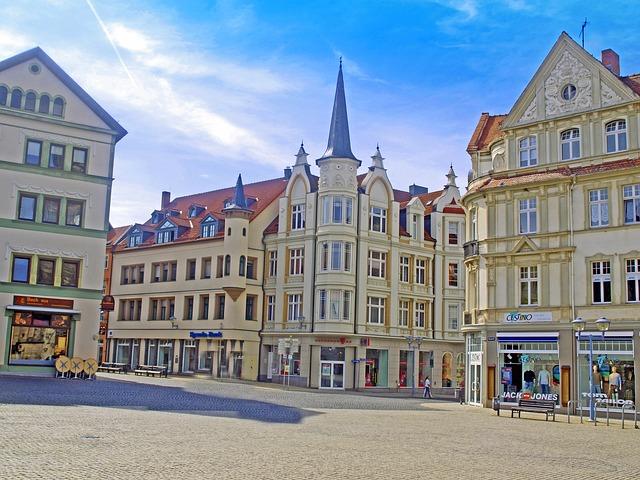 Grabsteine in Gotha
