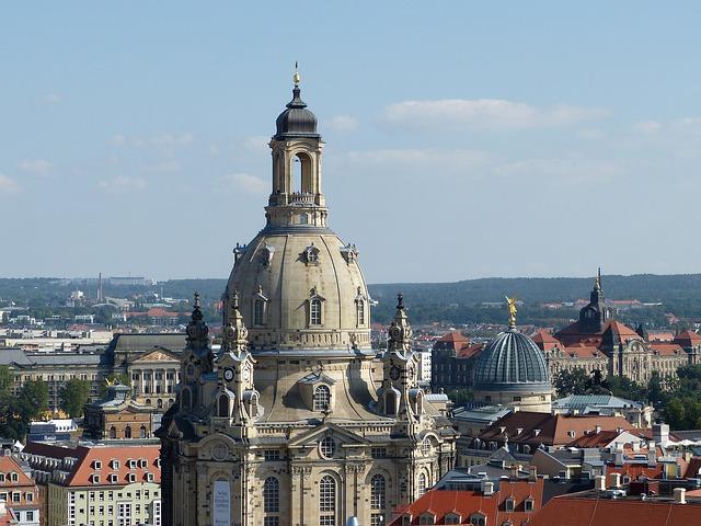 Grabsteine aus Dresden