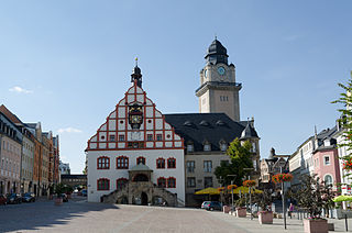 Steinmetz Plauen