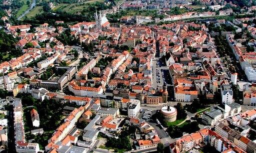Grabsteine aus Görlitz