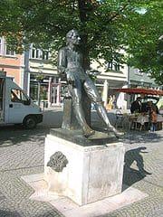 Arnstadt-Bach