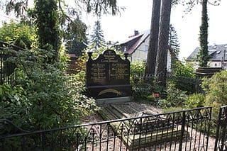 Sonneberg-Friedhof