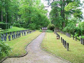 Meiningen-Friedhof