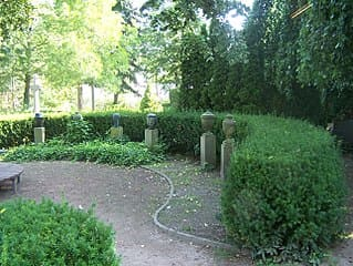 Bad-Salzungen-Friedhof