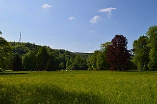 Greiz-Greizer-Park