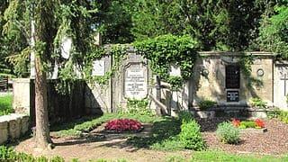 Naumburg-Friedhof