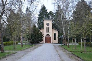 Schönebeck-Ostfriedhof