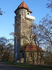 Bernburg-Kesslerturm