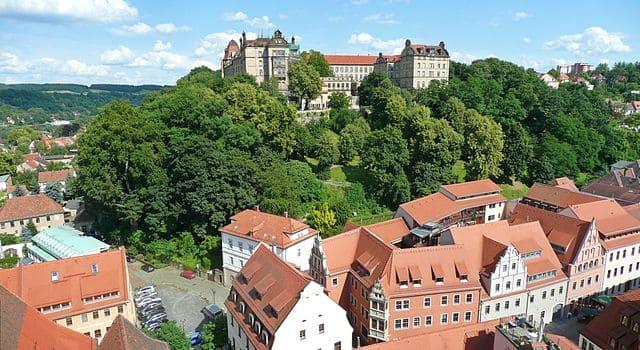 Grabsteine in Pirna