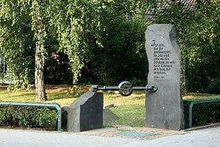schöne Grabsteine in Lünen Steinmetz Urnengrab Einzelgrab Doppelgrabstein schöne Grabmäler