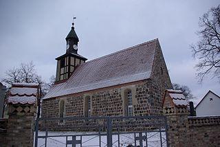 Steinmetz in Blankenfelde-Mahlow