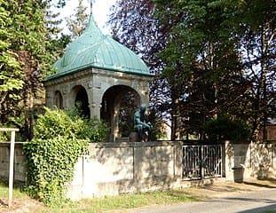 Aschersleben-Friedhof