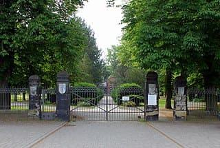 Straßfurt-Friedhof