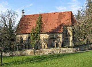 Öhringen-Kirche