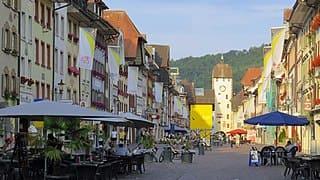 Waldshut-Stadtplatz