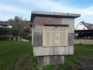 Waldshut-jüdischer-Friedhof