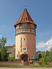 Steinmetz in Hoyerswerda