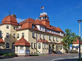 Steinmetz in Markkleeberg