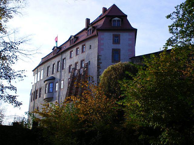 Grabsteine in Limbach-Oberfrohna