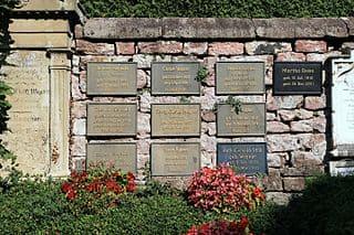 Calw-Friedhof-Grab