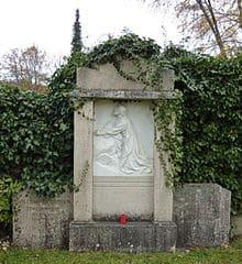 Nagold-Friedhof