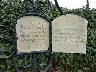 Nagold-Friedhof-Grab