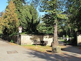 Metzingen-Friedhof