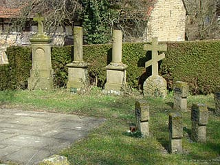 Eppingen-Friedhof